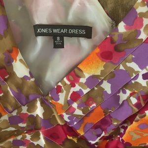 Jones Wear Dresses - Jones Wear size 8